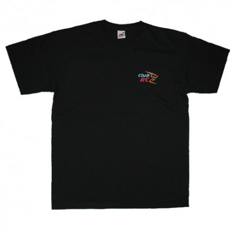 "T-shirt Homme ""Club RC"""