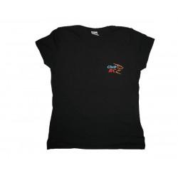 "T-shirt Femme ""Club RC"""